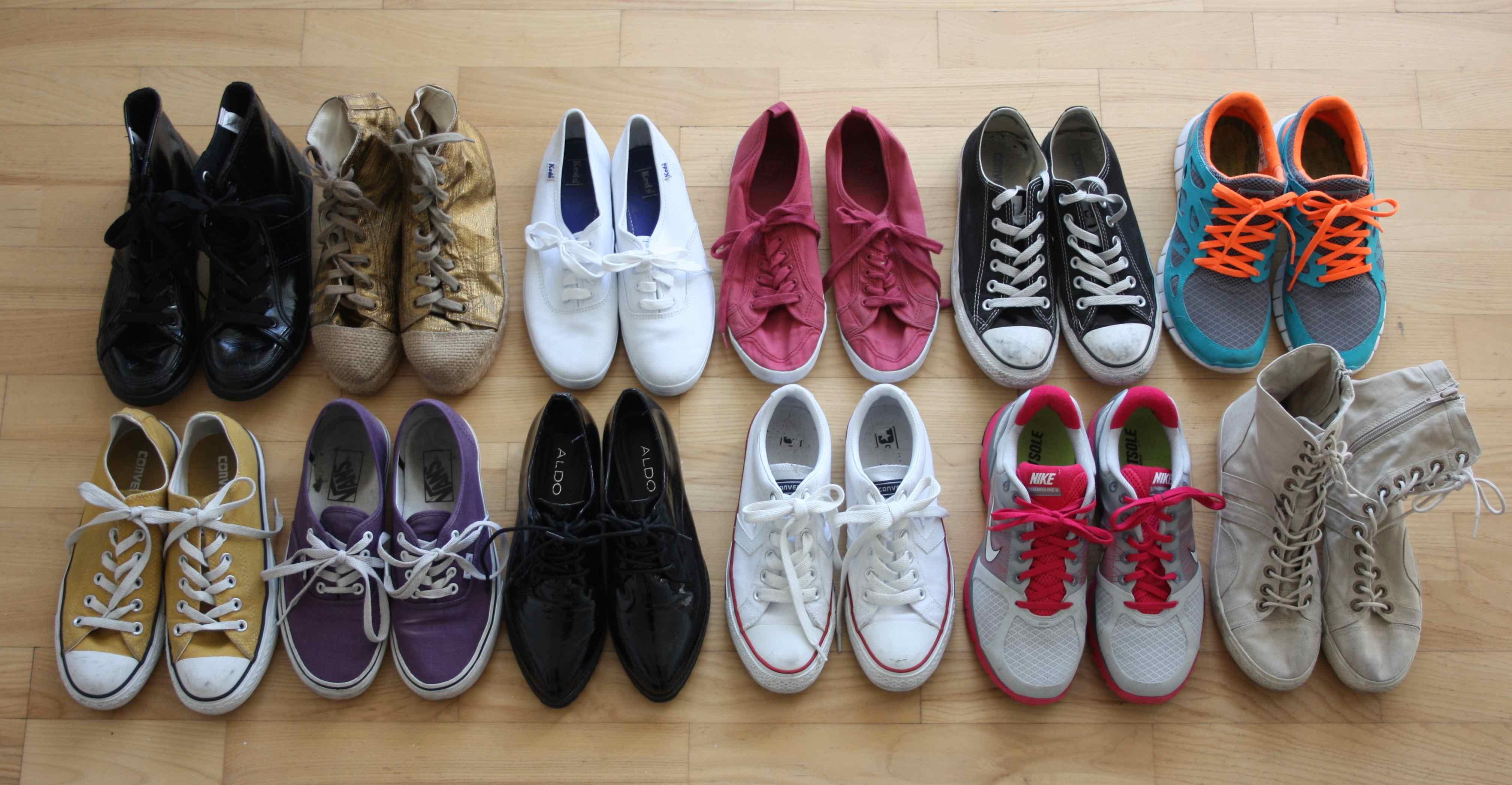 sko fra føtex